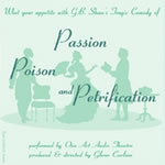 Passion, Poison and Petrification